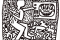 Keith Haring photo free download desktop 08