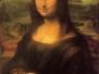 Leonardo Da Vinci Foto Opere Arte