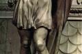 Michelangelo Buonarroti - Arca di San Domenico San Procolo