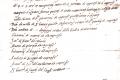 Michelangelo Buonarroti - Atto di nascita