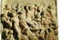 Michelangelo Buonarroti - Battaglia dei centauri casa buonarroti