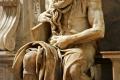 Michelangelo Buonarroti - Moses