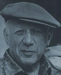 Pablo Picasso 01