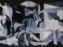 Pablo Picasso Foto Opere Arte