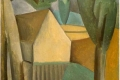 Pablo Picasso - Le jardin