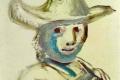 Pablo Picasso - Le jeune peintre