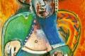 Pablo Picasso - Le vieil homme