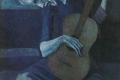 Pablo Picasso - Le vieux guitariste
