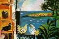 Pablo Picasso - Les pigeons