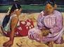 Paul Gauguin Foto Opere Arte