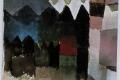 Paul Klee - Fohn im marc schen garten