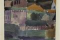 Paul Klee - In den hausern von st germain