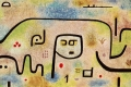 Paul Klee - Insula dulcamara