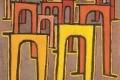 Paul Klee - Revolution des viadukts