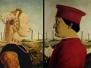 Piero Della Francesca Foto Opere Arte