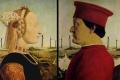 Piero Della Francesca - Dittico dei duchi di urbino