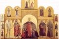 Piero Della Francesca - Polittico della misericordia