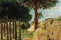 Piero Della Francesca - San Gerolamo penitente