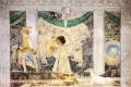 Piero Della Francesca - Sigismondo e il malatesta