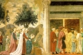 Piero Della Francesca - Storie della vera croce