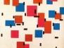 Piet Mondrian Foto Opere Arte