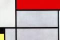 Piet Mondrian - Tableau I