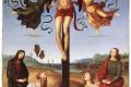 Raffaello Sanzio - Crocifissione gavari