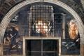 Raffaello Sanzio - Liberazione di San Pietro stanza di Eliodoro