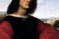 Raffaello Sanzio - Ritratto di Agnolo Doni