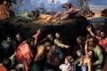Raffaello Sanzio - Transfiguration raphael