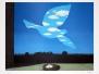 Renè Magritte Foto Opere Arte