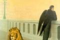 Renè Magritte - Homesickness