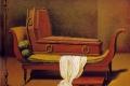 Renè Magritte - Perspective davids madame recamier