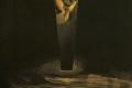 Salvador Dalì - Christ of st john of the cross
