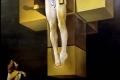 Salvador Dalì - Crocifissione cruxifixion hypercubic body