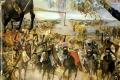 Salvador Dalì - The battle of tetuan