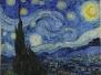 Vincent Van Gogh Foto Opere Arte