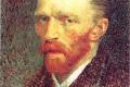 Vincent Van Gogh - Self portrait 02