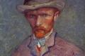 Vincent Van Gogh - Self portrait 03