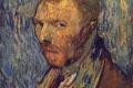 Vincent Van Gogh - Self portrait 05