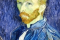 Vincent Van Gogh - Autoritratto