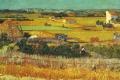 Vincent Van Gogh - Hharvest