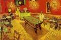 Vincent Van Gogh - The night cafè
