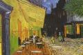 Vincent Van Gogh - Cafè terrace at night