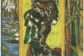 Vincent Van Gogh - La cortigiana